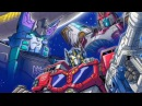 Transformers Cybertron Theme Song Extended