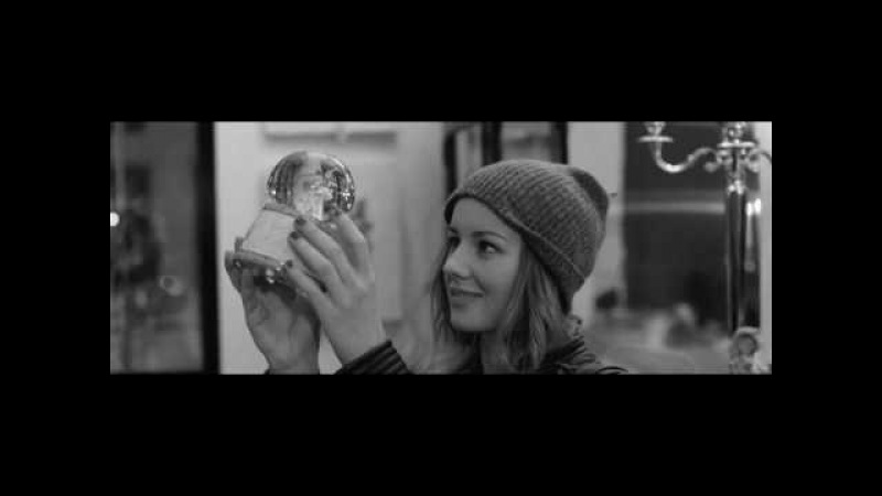 Александр Петров, Ирина Старшенбаум в корометражке Vera´s Gift (Подарок Веры) Shortfilm Vera's Gift
