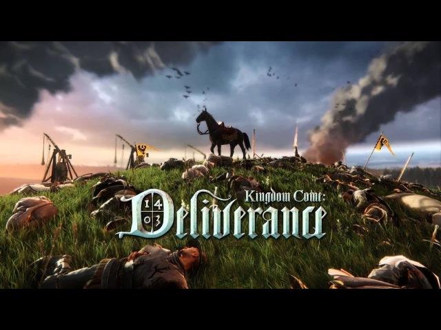KINGDOM COME DELIVERANCE -