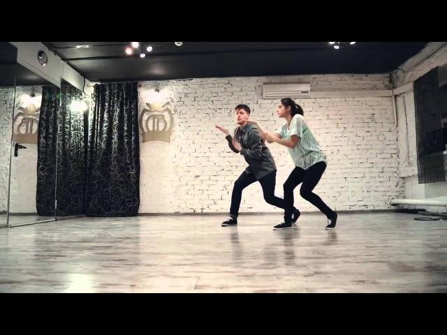 Disclouse - Latch (dj premier remix) - choreography by Gorbunov Nikita | The First Crew | KIMBERLITE