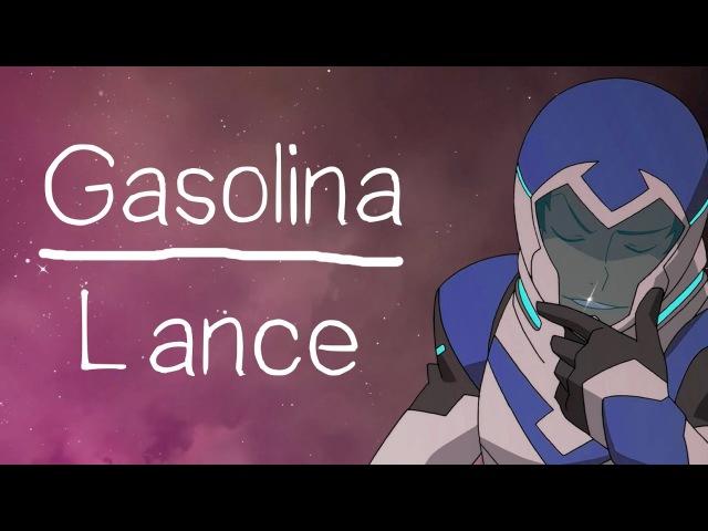 Gasolina - Lance