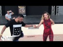 CARLOS ESPINOSA & M ANGELES [Bachata Fusion] ✦ Kizomba Summer Light 2017 ✦
