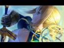 Fate/Zero - Saber Excalibur (rus)