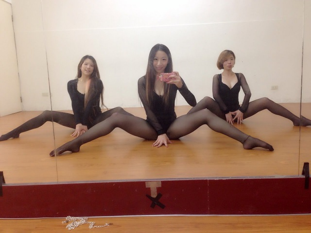 GAIN(가인) - Paradise Lost(파라다이스 로스트) Dance Cover by Five's MVClass from TAIWAN