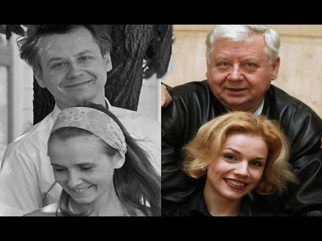 Ирония судьбы Олега Табакова