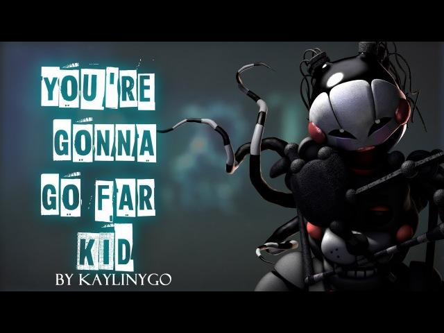 [SFM FNaF] You're Gonna Go Far Kid by The Offspring