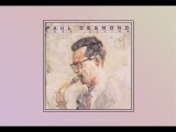 Paul Desmond Easy Living