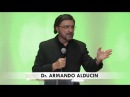 """LA FUTURA PAZ MUNDIAL"""" Dr Armando Alducin Predicaciones estudios bíblicos"""