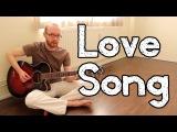 Love Song Lesley DuncanElton John  J.B. Dazen