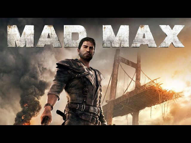 Mad Max *Тупняк с катапультами.Красноглазка и метро*