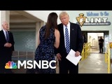 The Russia Investigation Closes In On President Donald Trump's Inner Circle Velshi &amp Ruhle MSNBC
