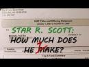 Star R Scott Fear Manipulation Control Money CULT