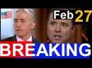 BREAKING NEWS ALERT Trey Gowdy reacts to Democrats' rebuttal of Nunes memo