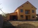 Новый ремонт частного дома 5- часть. Стройка и отделка дома коридор 1 ого этажа