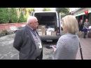 Телеканал ВІТА новини 2017 09 26 Вінницькі школярі відправили посилку авдіївським у