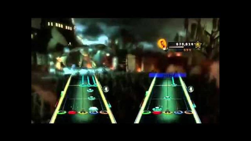 Kurt Cobain goes Bon Jovi