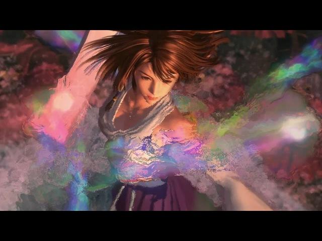 Final Fantasy X HD Music Video (파이널 판타지 10 뮤직비디오)