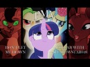 ► PMV | MLP Movie || Don't Let Me Down ( ShadowStar048) ♚