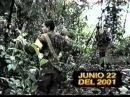 TERRORIST ATTACK: THE FARC ATTACK MILITARY BASE THE COREGUAJE - COLOMBIA