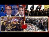 BATACLAN FF Alcyon Pleiades 32 Attentats de Paris. Menaces de lEI. Fausse banni