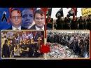 BATACLAN FF / Alcyon Pleiades 32: Attentats de Paris. Menaces de l'EI. Fausse bannière Illuminati. NWO