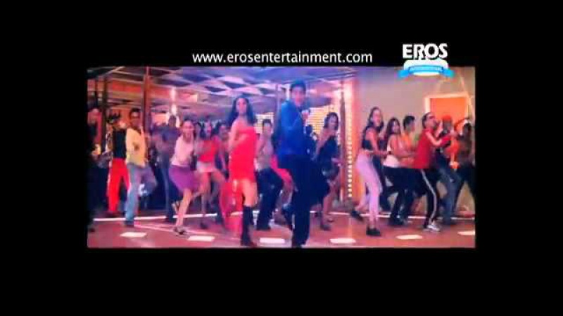 YouTube Tumhe Aaj Maine Jo Dekha song Kuch Naa Kaho