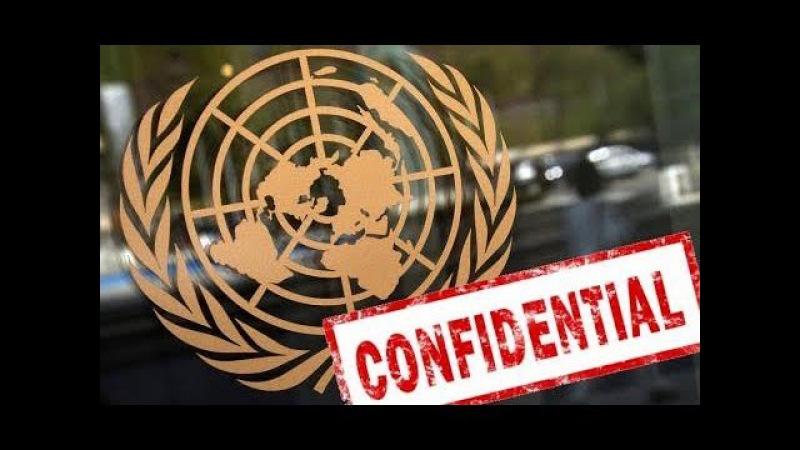 Что скрывает ООН Почему СССР до сих пор существует
