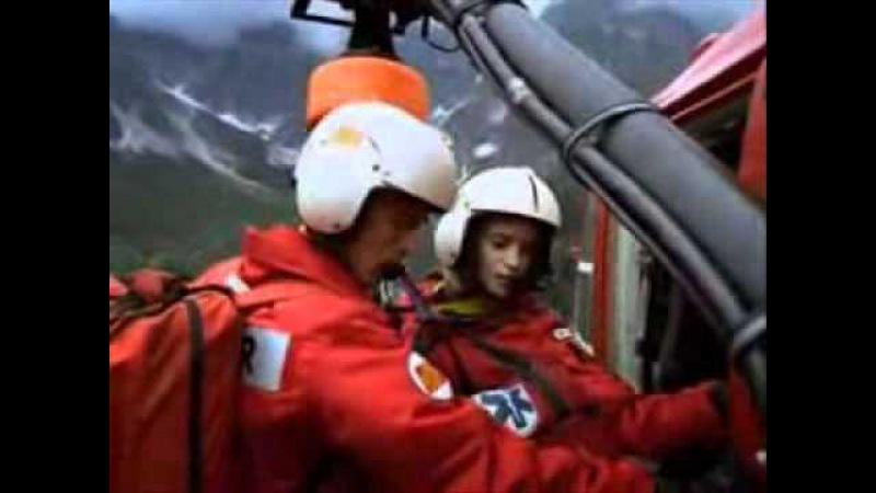 Medicopter 117-Dr. Karin Thaler.wmv