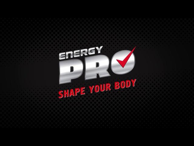 Energy Pro ролик о продукте