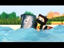 Новые Друзья :D 14 [Пиратские Приключения] - Minecraft