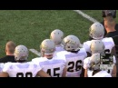 2017 NCAA Football Week 3: Idaho at Western Michigan
