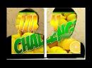 ВЫЗОВ ПРИНЯТ3!Challenge Lemon! Пьем соус чили /TuBro