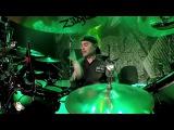 Jason Bittner - Overkill - Mean, Green, Killing Machine