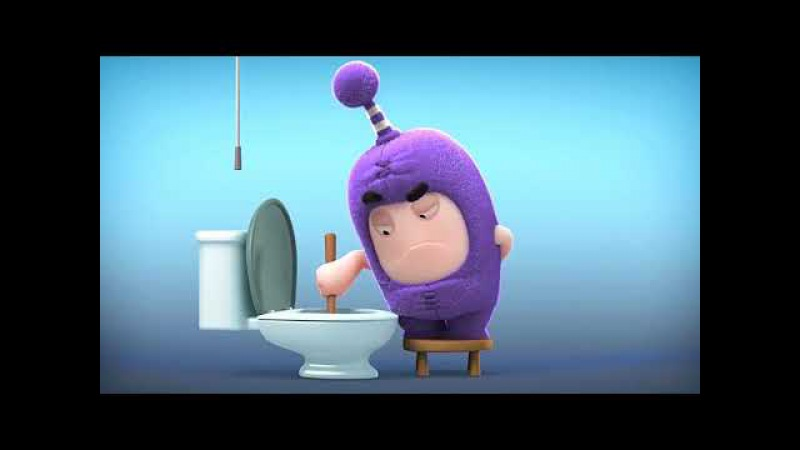 Oddbods Funny Cartoon for Kids and Adults 70