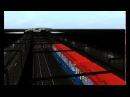 Trainz railroad simulator 2012 с новым информатором