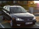 Ford Mondeo MK3 TDCi 2 0 130KM 2005