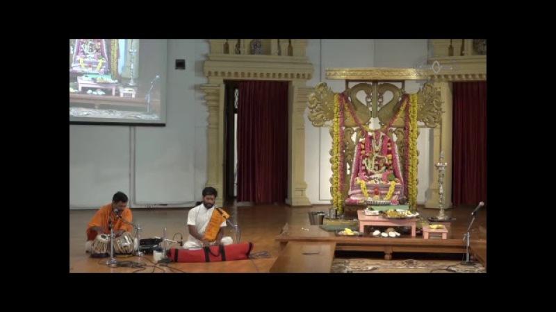 Girija Kalyana 12 Feb Maha Shivaratri 2018