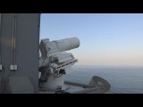 Watch the US Navy's laser weapon in action
