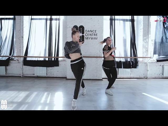 Olga Filenkova | Jazz-Funk | Mura Masa Feat. Bonzai - Nuggets