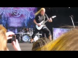 Wintersun @ Tuska 2013 Unofficial Live DVD Remastered