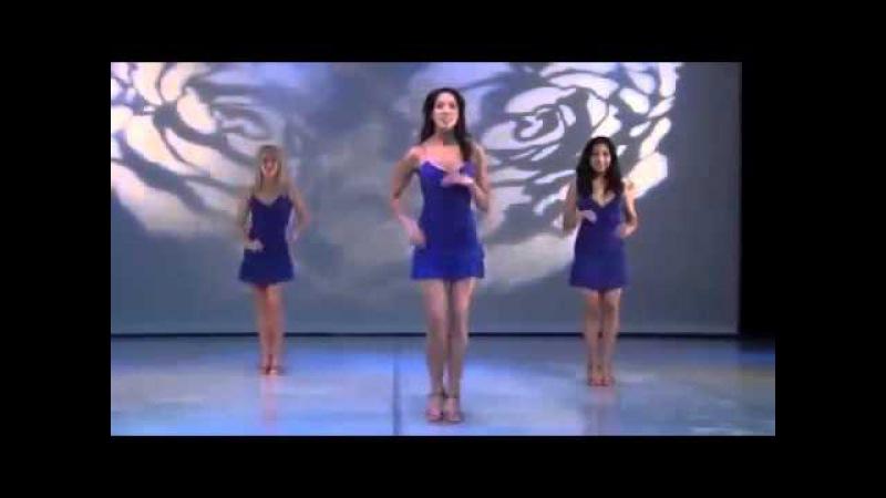 Latin Dance Aerobic Workout: Salsa Class For Total Beginners (Dummies) | 1 Hour Class!