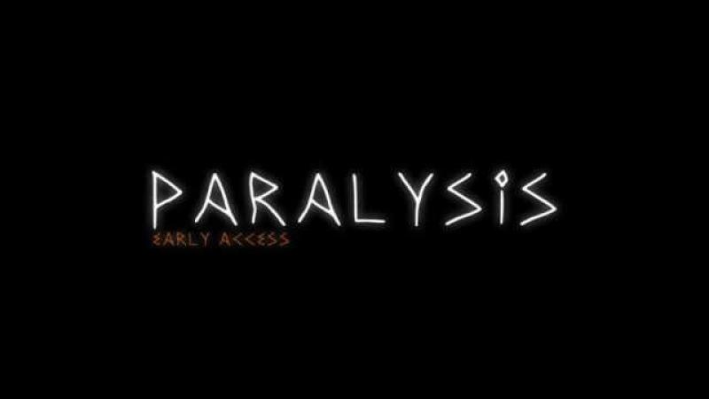 Paralysis - steam trailer