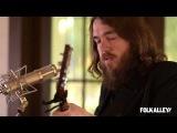 Folk Alley Sessions at 30A: David Robert King -