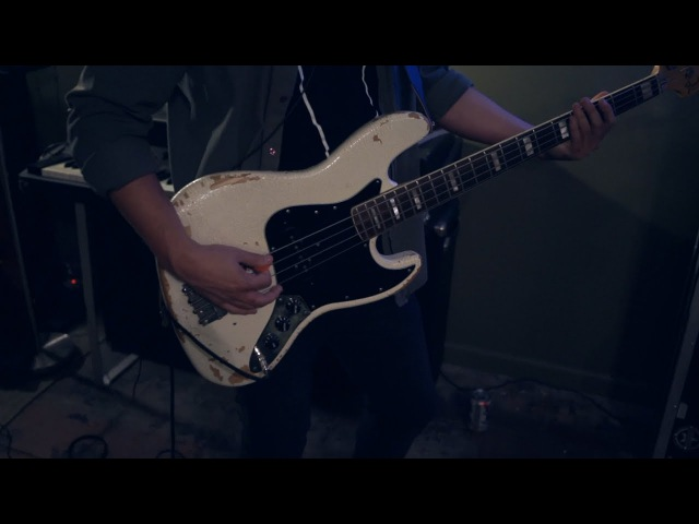 Mating ritual - second chance (live session video)