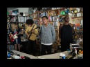 Benjamin Booker: NPR Music Tiny Desk Concert