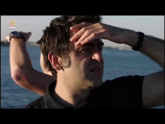 Ronnie O'Sullivan's American Hustle Season 1 Episode 1