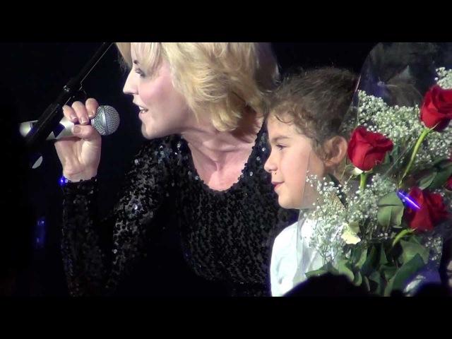 The Cranberries @ Auditorium Roma 31 Oct 2012 Tomorrow