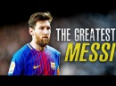 Lionel Messi The World In His Shadow ● 2018 ● HD