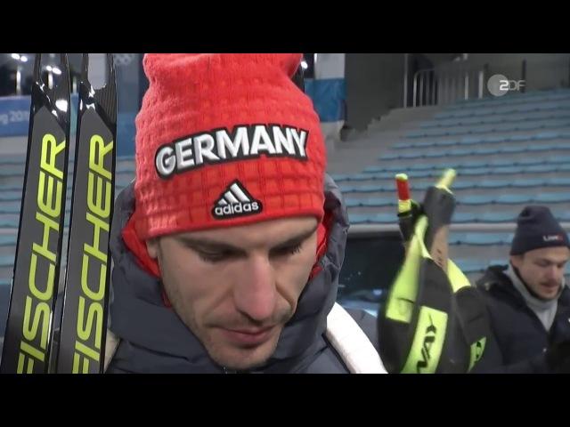 OG-2018. Arnd Peiffer about mixed relay