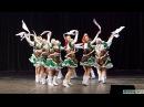 Хореографический коллектив Виктория Зеленоград Танец Зимушка зима